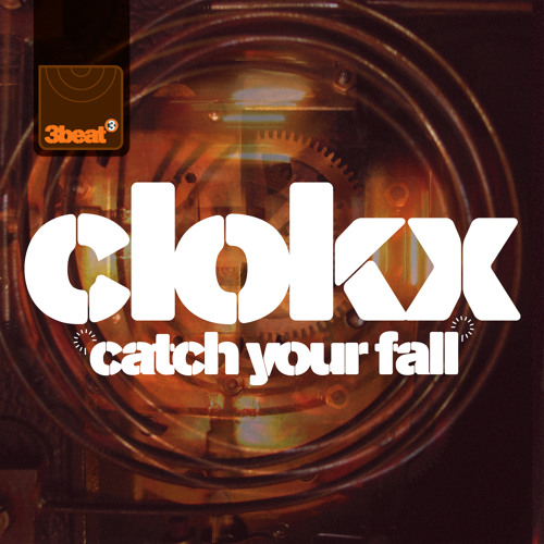 Clokx - Catch Your Fall (Liam Keegan Radio Edit)