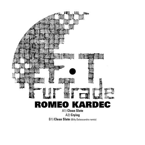 FURV003 - Romeo Kardec - A2 Crying