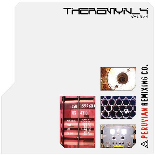 THEREMYN 4 - Al fin te encontre manana (fm remix)