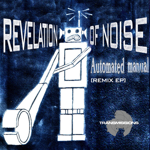 REVELATION OF NOISE-Celestial Mechanics (Task Kreed Remix)