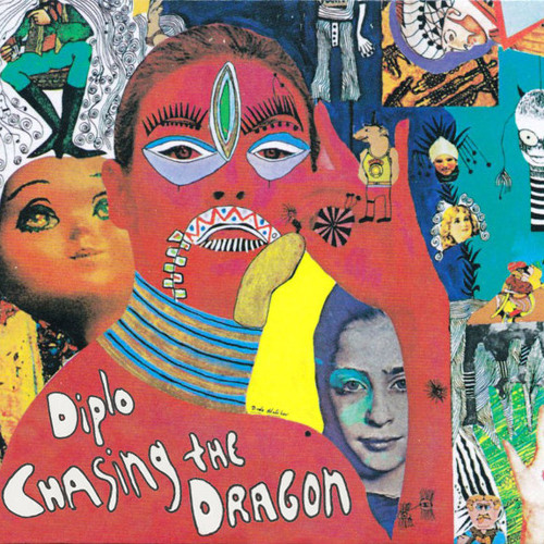 MDWWR #62  Diplo's Chasing The Dragon Mix