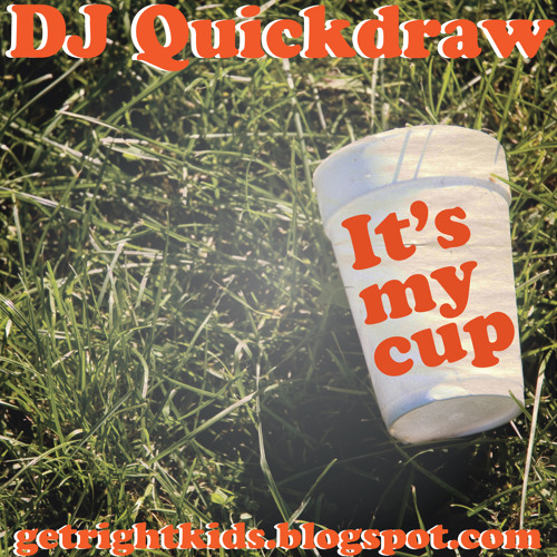 ITS MY CUP