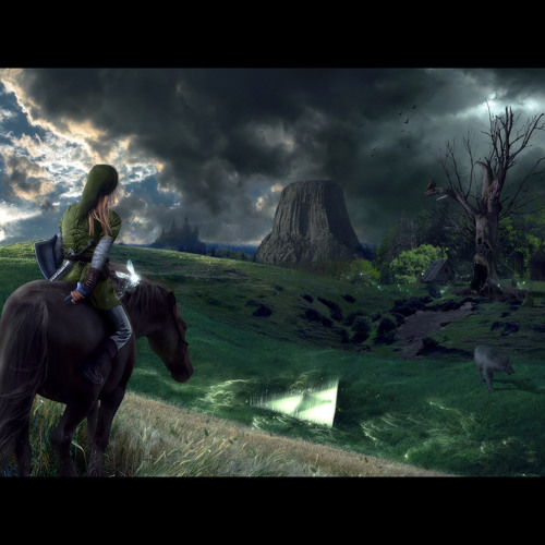 "Song of Storms Dubstep ""The legend of Zelda: Ocarina of Time"" tribute  Psudo-nym)"