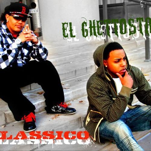 sato-landy ghettostar ft. jklassico