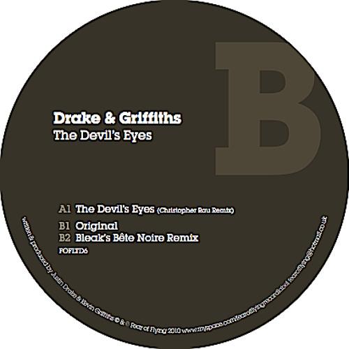 Drake & Griffiths 'The Devil's Eyes' (FOFLTD 6)