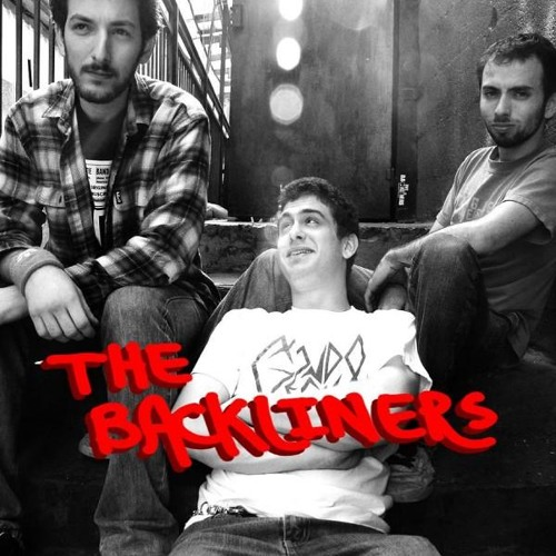 The Backliners - S/T