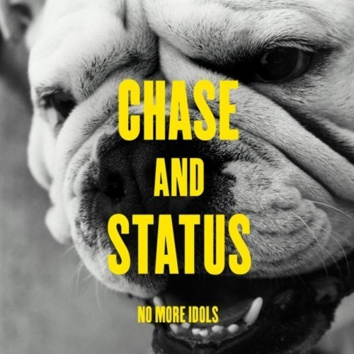 Chase & Status - Fire In Your Eyes (feat. Maverick Sabre)