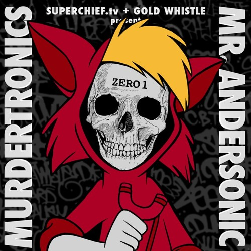 Superchief and Gold Whistle Present:Zero-1 Side A