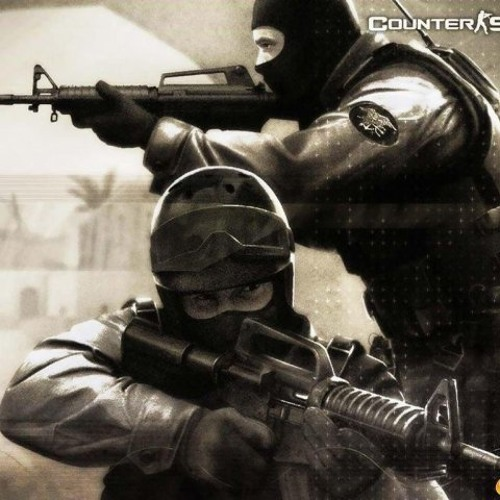 The Spikerz - Counter Strike ★Completed★