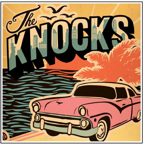 The Knocks- Make It Better (Tribe of Zebras Remix)