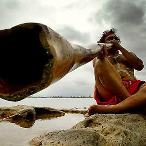 Didgeridoo Healing