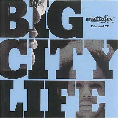 Mattafix-Big City Life(Stylust Beats Remix)