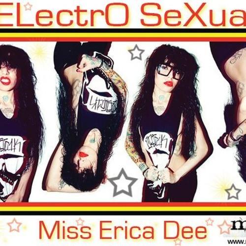 Electro Sexual-LIVE DJ MIX-