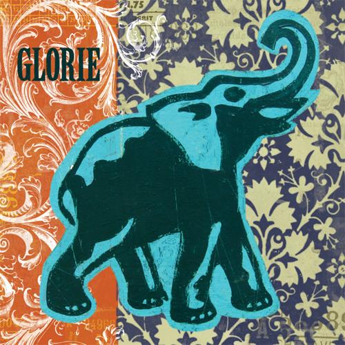 Glorie - Nightmares Then Sunshine