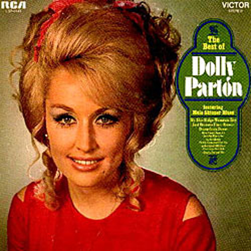 Here You Come feat Dolly Parton