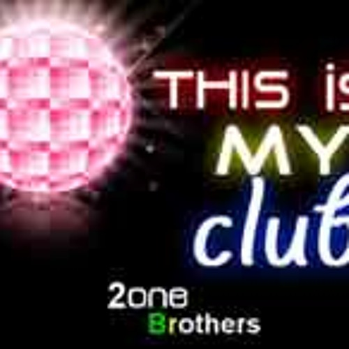 2one Brothers - This Is My Club (Original Mix)