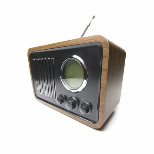 Nature of City's 'Daddy Alarm Clock' on Moheak Radio (Jan 20, 2011)