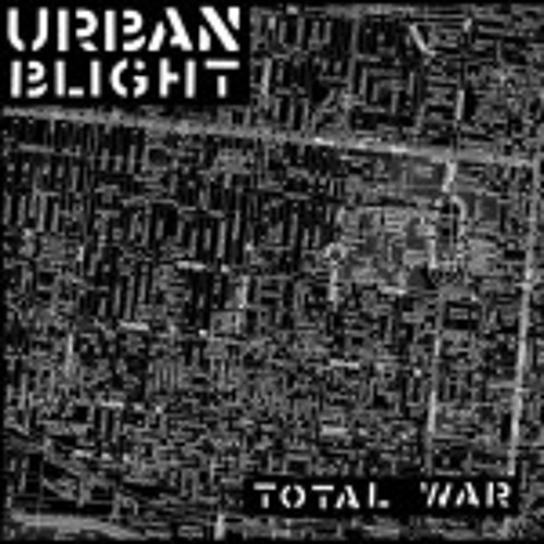 Urban Blight - Absolute Control