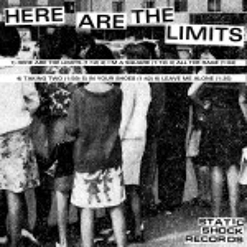 The Shitty Limits -  I'm A Square