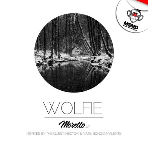 Wolfie - Carnaval Vibes (The Quest remix)