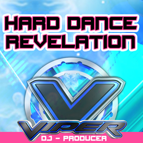 DJ Viper - Hard Dance Revelation mix 2011