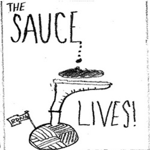 The Sauce - Lives!