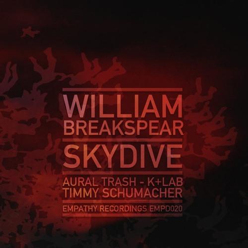 William Breakspear-Skydive (Aural Trash Remix)