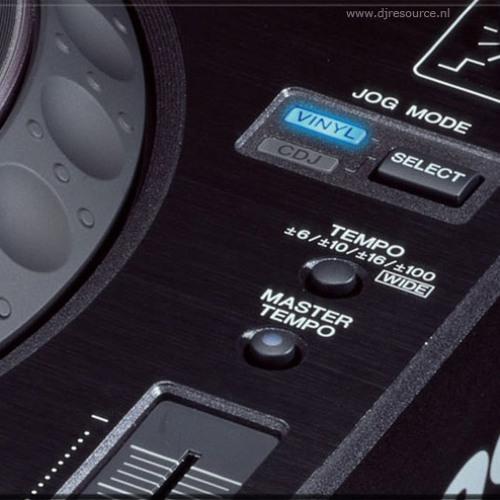 Andy W - DJ Mix Session #2