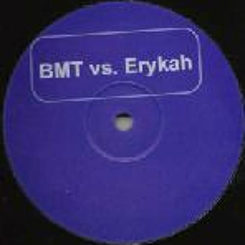Blu Mar Ten vs Erykah Badu - You Got Me Remix