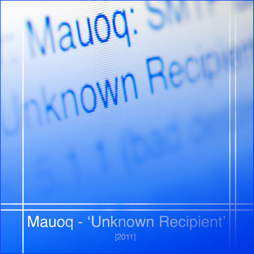 UNKNOWN RECIPIENT [Free DL]