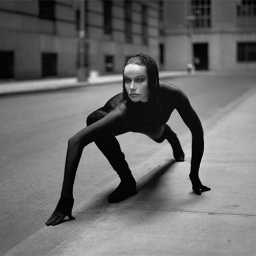 anbb (Alva Noto és Blixa Bargeld) - I Wish I Was A Mole In The Ground