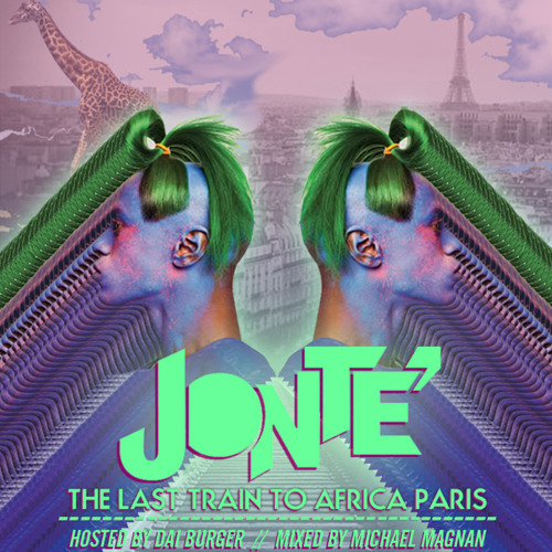 THE LAST TRAIN TO AFRICA PARIS
