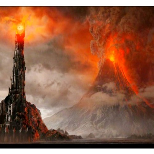 The final way to Mordor