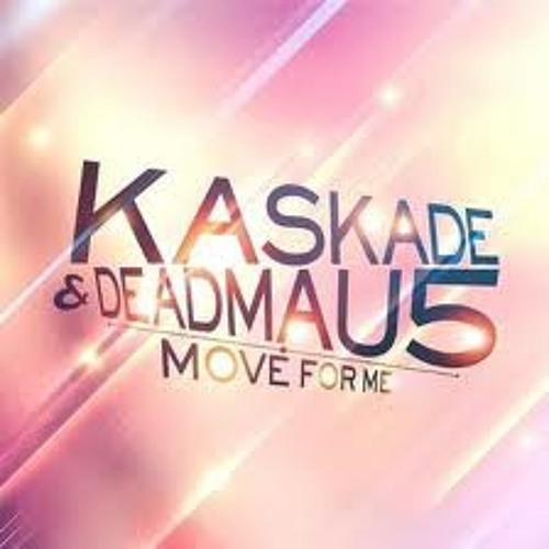 Kaskade & Deadmau5 VS. Moguai - Move For Me (Voice of Reason Mash Up)