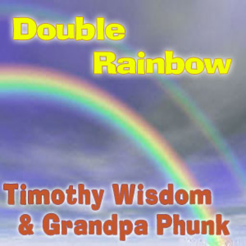 Double Rainbow (FREE DOWNLOAD)