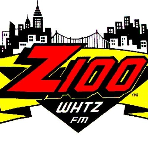 Z100 WHTZ NY - First Day Aircheck