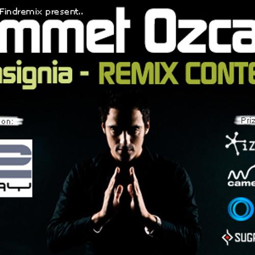 [REMIX PARTS] Ummet Ozcan - Insignia Remix Contest