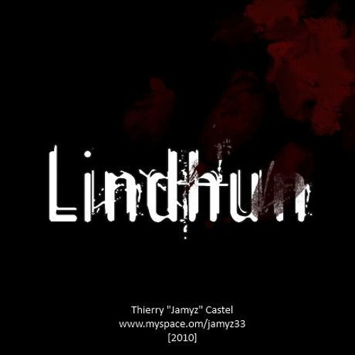 Lindhun [Jamyz] - 2010 - 02 - Strength - Revolution