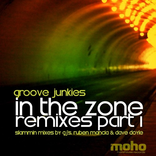 Groove Junkies - In The Zone [Dave Doyle Remix] Forthcoming on Hed Kandi - Disco Heaven 2011! (26/09/2011)