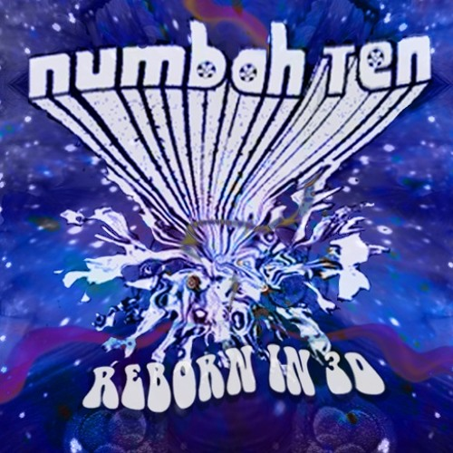 Numbah ten - Mirrors of time