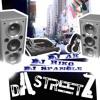 Mixtape da streetz DJ SPANGLE/RIKO/AK