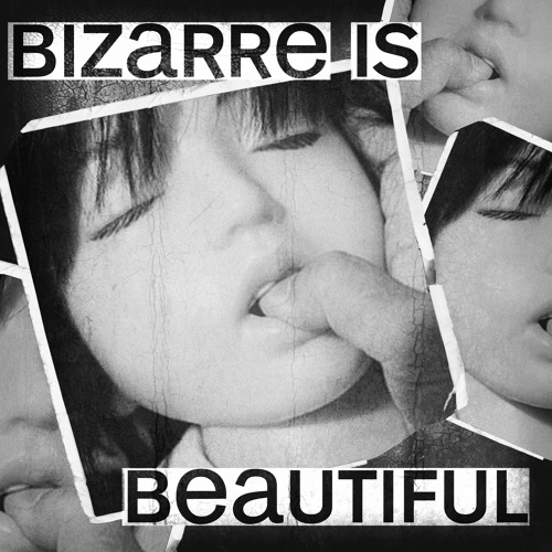 Meat Katie- Bizarre Is Beautiful- Lot49- Out Now!
