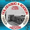Golden Bug and Rodion -  Do The Washing Machine (The C90s Remix)