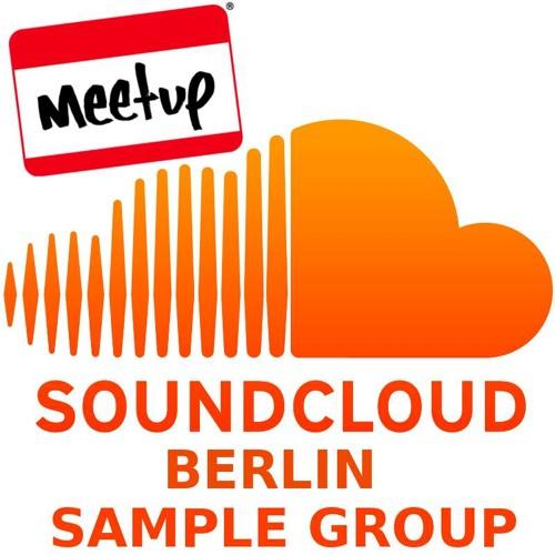 Berlin Global Meetup Day Sample Bonanza