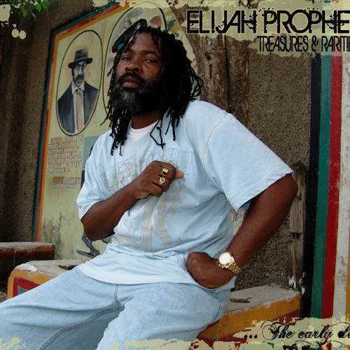 03 Elijah Prophet - See Them From A Far