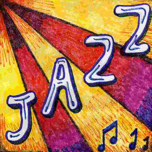 Jazz on my way