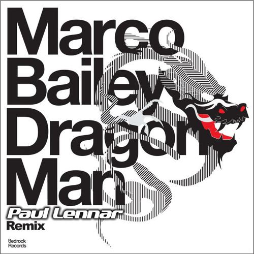 Marco Bailey - Bom Bang (Paul Lennar Unofficial Remix) Bedrock Records