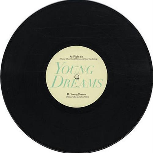 Young Dreams - single version