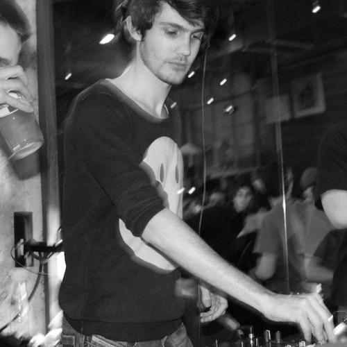 Tom Ellis (live), Arnaud & Combe @ Input Selector Party, Le Lieu Unique, Nantes (29.01.11)