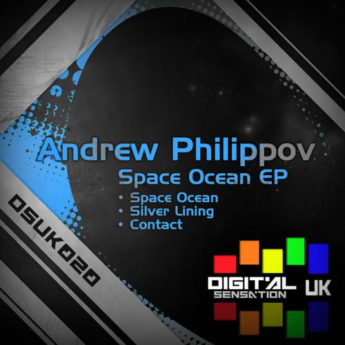 DSUK020 - Andrew Philippov - Space Ocean (Original Mix)